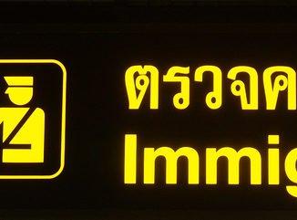 1 Month Visa Extension Thailand