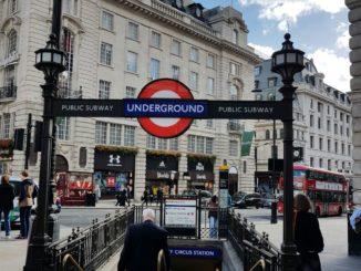 UK visitors visa