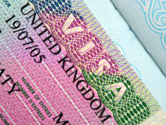 UK Visa Financial Requirements