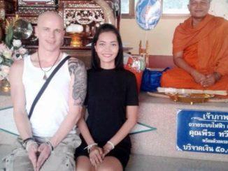 Thai Girlfriend Relationships and UK Visas
