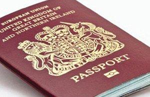 Countersigning British Passport Applications