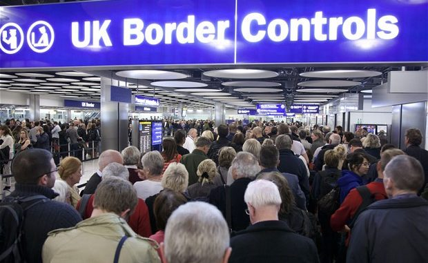 """Does the Home Office ever """"exercise discretion"""" if someone doesn't have a valid passport?"""