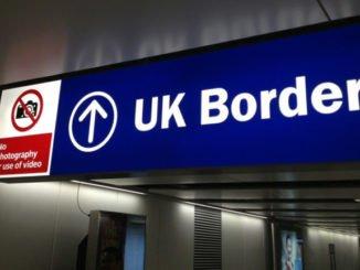 UK standard visitors visa validity ?