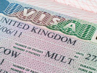 What is a UK tourist visa ?