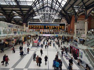 The UK Passenger Locator Form
