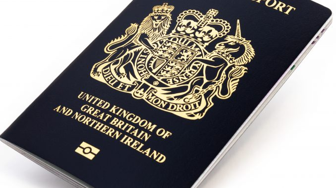 What to do if you lose your British Passport in Thailand ?