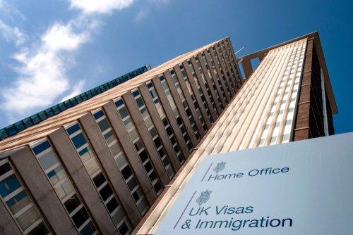 UK visa fees from inside the UK - 2021