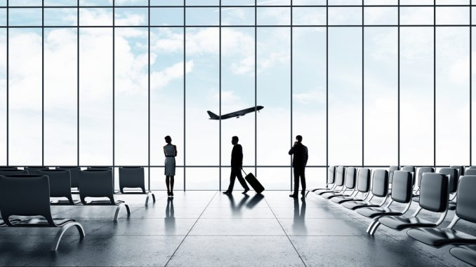 Declaration to Travel - New exit permit to fly from English Airports
