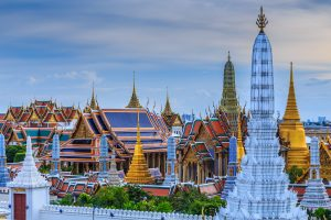 Thailand Essentials