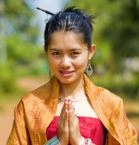 Thai Buddhist temples in the UK