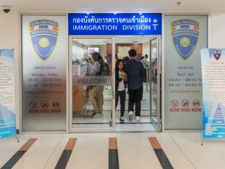 Do you need a visa to stay in Thailand